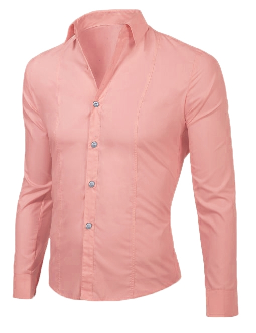 3d3c014c250 Мъжка вталена риза